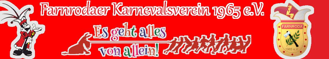 Farnrodaer Karnevalsverein 1965 e.V.